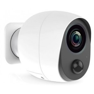 Автономная беспроводная видеокамера в наличии