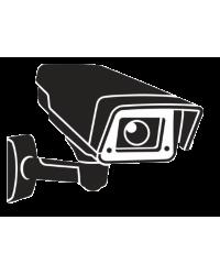 Профессиональная линейка видеонаблюдения