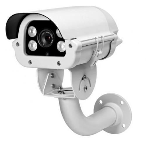 Видеокамера IP для определения номеров