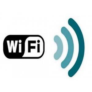 Видеокамеры IP с модулем Wi-Fi