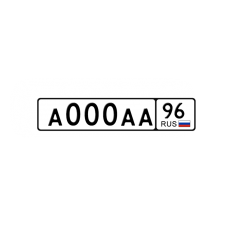 Система распознавания автомобильных номеров (2 канала)