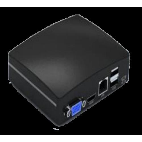 Видеорегистратор IP IVM-5108-SD-4MP