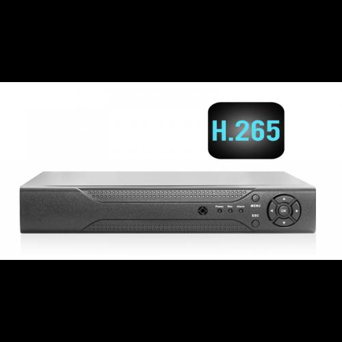 Видеорегистратор 6в1 IVM-7108-AHD-N