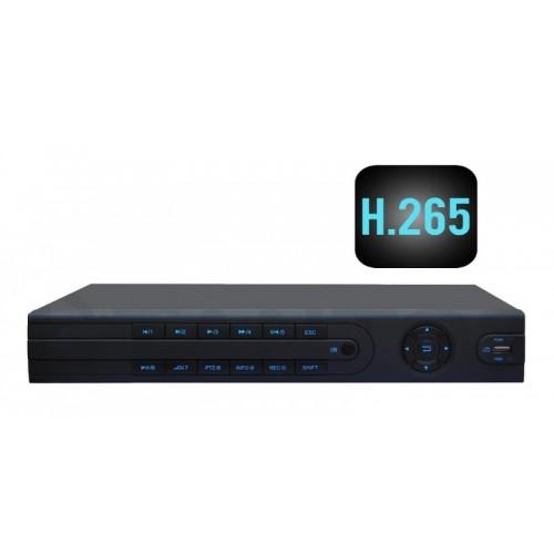 Видеорегистратор 6в1 IVM-7216-AHD-N