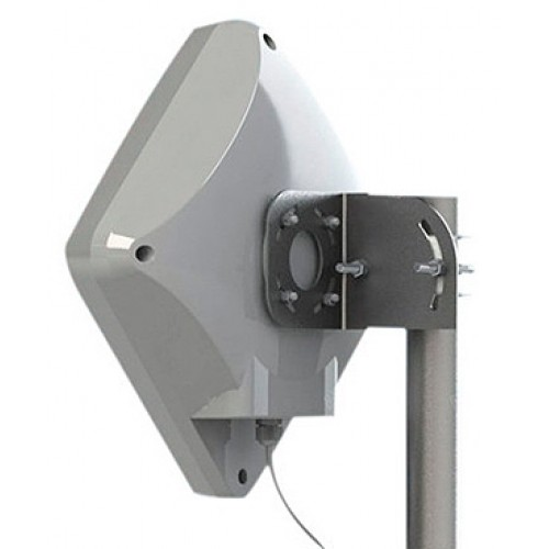 Антенна панельная для 3G/4G модемов(Мотив,Билайн,МТС,Мегафон,ТЕЛЕ2)