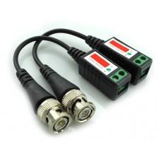 Адаптер IVM-BNC-UTP-AHD105C(комплект 2шт)