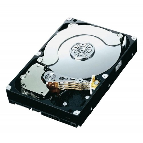 Жесткий диск HDD SATA 4TB