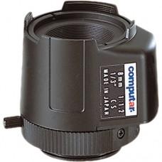 Объектив Computar TG-0812FCS-3 8mm F1.2