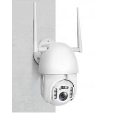 Видеокамера IP IVM-2525-WIFI-PTZ