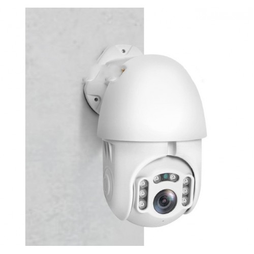 Видеокамера IP IVM-2525-PTZ