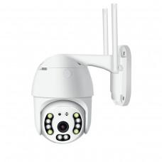 Видеокамера IP IVM-2526-WIFI-PTZ