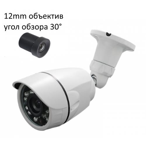 Видеокамера IP IVM-2329-STAR-12-POE