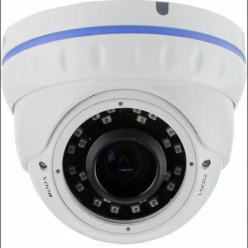 Видеокамера IP IVM-5838-AUDIO-POE