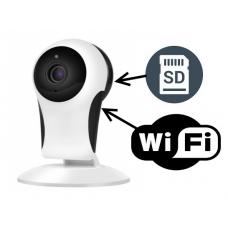 Видеокамера IP IVM-1216-SD-WIFI