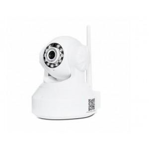 Управляемые Wi-Fi видеокамеры от 3000 рублей