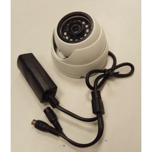 IP камеры с очень хорошим звуком!