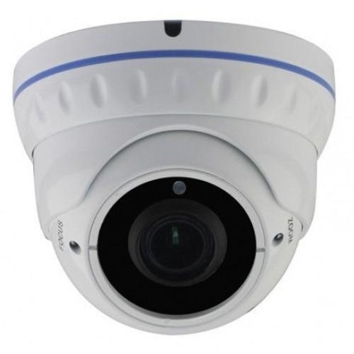 Видеокамера IP IVM-5835-UC-AUDIO-POE(POE не работает, только от 12В)