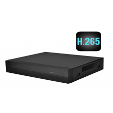 Видеорегистратор IP IVM-6108-4MP