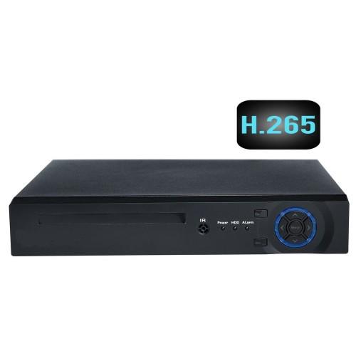 Видеорегистратор IP IVM-7125-5MP