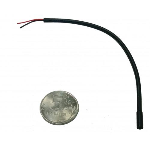 Микрофон МК-10 (с усилителем)
