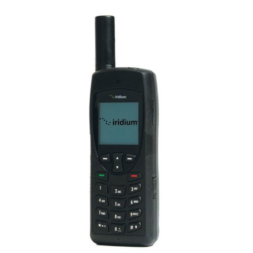 Аренда спутникового телефона Iridium 9555