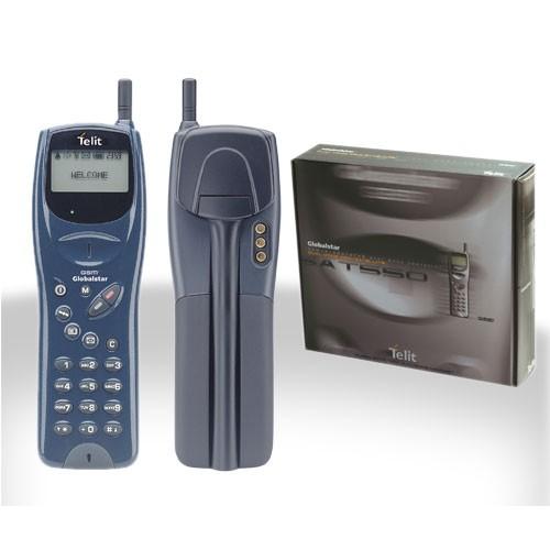 Спутниковый телефон Telit SAT 550
