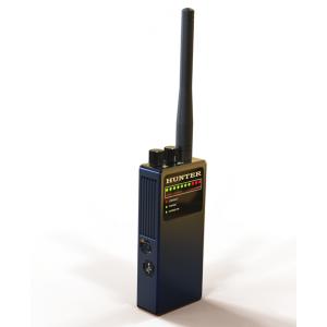 Новинка! Возможно, лучший прибор поиска закладных устройств по радиоканалу в данной ценовой категории.