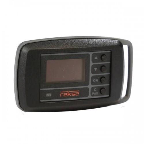 Селективный индикатор поля RAKSA-120