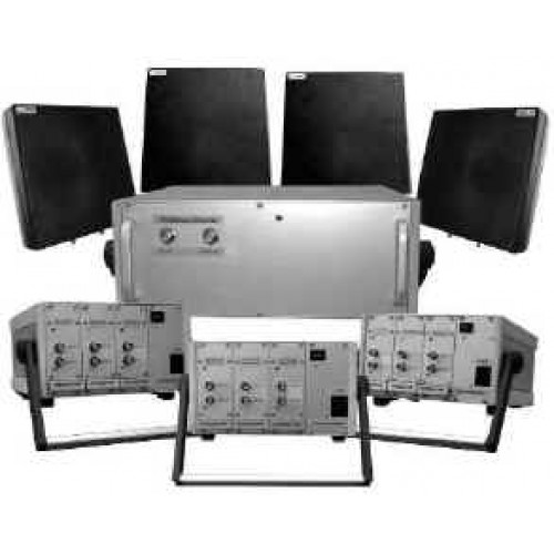 «RS multijammer» система мониторинга и интеллектуального блокирования сотовой связи