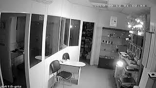 Видеокамера IP IVM-1415-PTZ. 1MP, SC1145, XM510, 3.6мм. Офис, ночь!