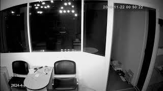 Видеокамера AHD IVM-2624-4-in-1. 2MP, F33, FH8536H, 3.6mm. Офис, ночь!