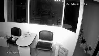 Видеокамера AHD IVM-2825-4-in-1. 2MP, F33, FH8536H, 3.6мм, 4в1. Офис, ночь!