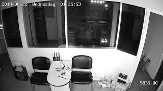 Видеокамера IP IVM-5835-UC. 5MP, SC5330, HI3516D, 3.6мм. Офис, ночь!