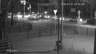Видеокамера AHD IVM-2748-4-in-1. 2MP, 4в1, IMX323, FH8536E, 2.8-12мм. Улица, ночь!