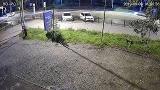 Видеокамера IP IVM-2759-PTZ. PTZ кронштейн, моториз. объектив, SONY IMX307, EV100. Улица, ночь!