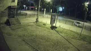 Видеокамера IP IVM-8328-POE. 4K(3840x2160), SONY IMX274, HI3519, 4mm, POE. Улица, ночь!