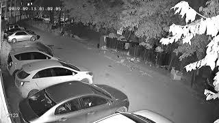 Видеокамера IP IVM-2123. 2MP, SC2235P, XM530, 3.6мм. Улица, ночь!