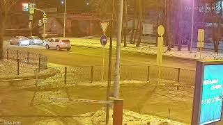 Видеокамера IP IVM-5748-POE. 5MP, SONY IMX335, HI3516EV300, 2.8-12mm. Улица, ночь!