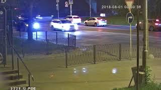 Видеокамера IP IVM-2328-12-POE. 2MP, IMX323, HI3516CV300, 12мм. Улица, ночь!